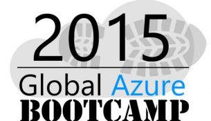 Global Azure Bootcamp 2015